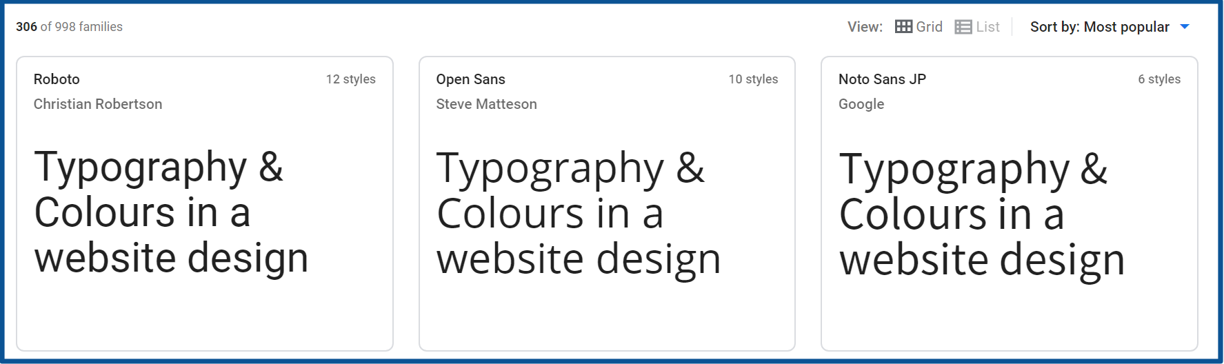 typography_colours_Google_Fonts