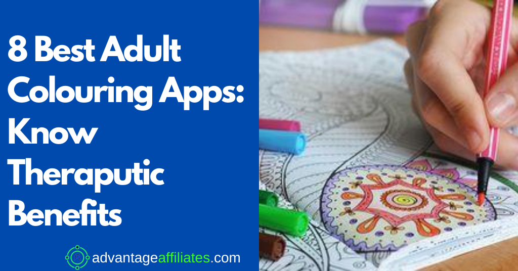 8 best adult colouring apps-Feature Image