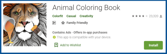 Animal-Coloring-Book-App-review-homepage