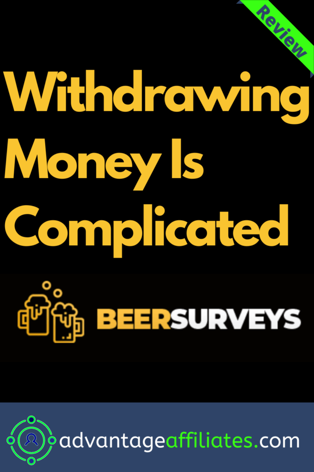 BeerSurveys review-pin