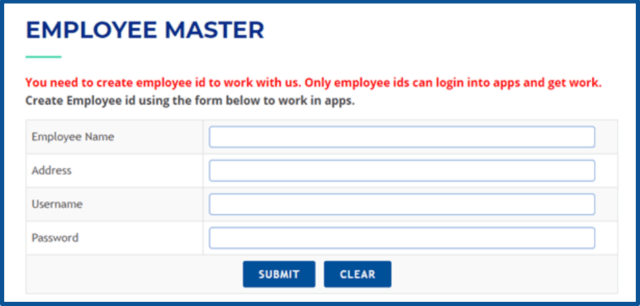 CaptchaTypers-Review_employee id-