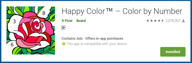 Happy-Color app-–-review
