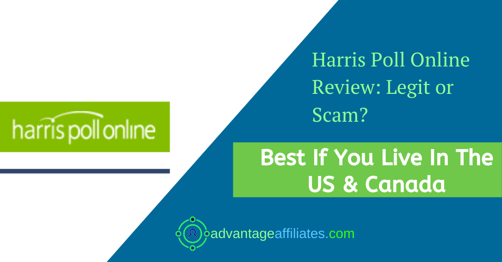 Harris Poll Online review-Feature Image
