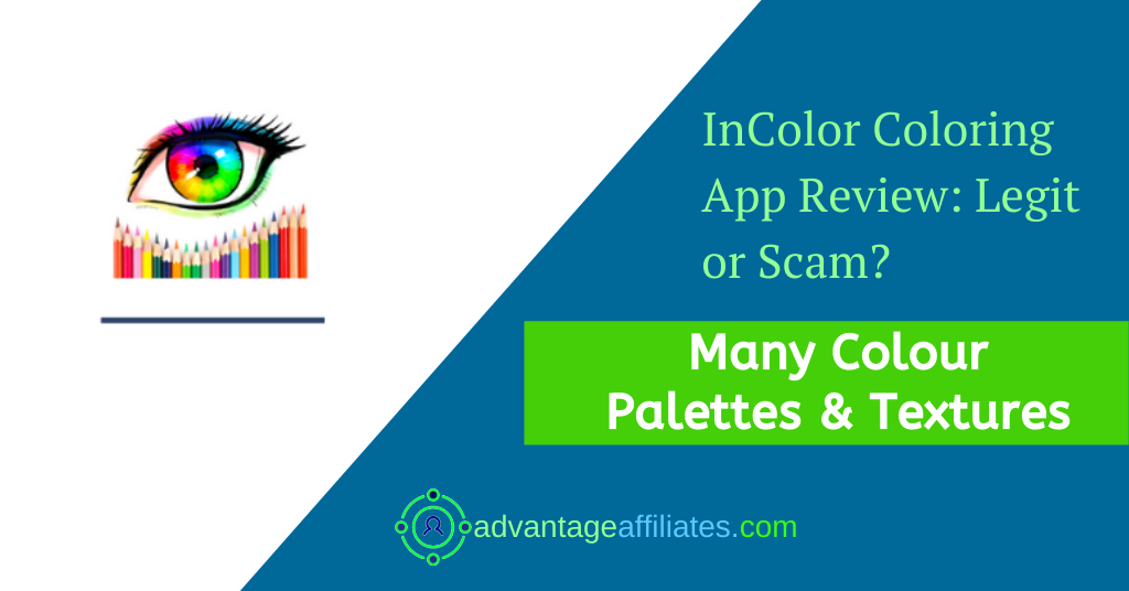 InColor App Review-Feature Image