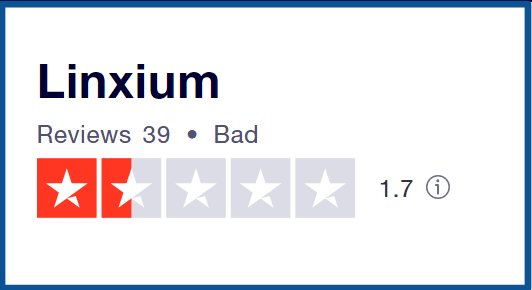 -Review-linxium-cc-negative ranking