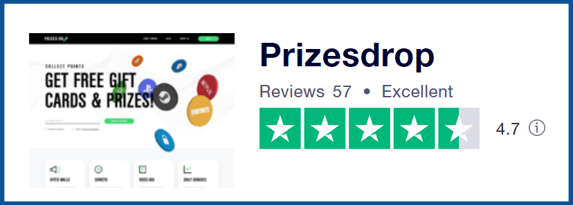 Review-prizesdrop-com