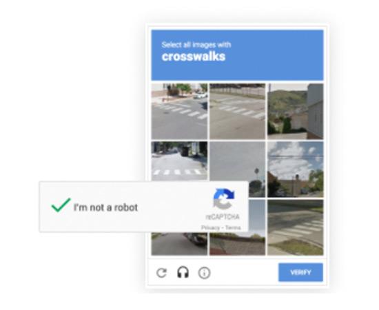 captcha typers review-reCAPTCHA