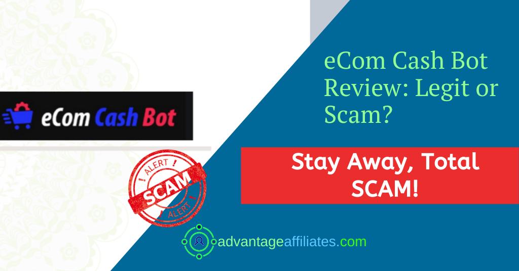 ecom cash bot Review-Feature Image