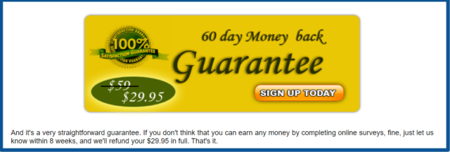 fake guarantee-Cash-Surveys-Only (1)