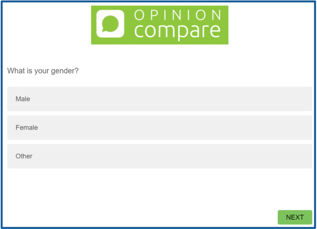opinion compare join form.