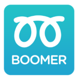 Boomer Logo-–-Apps-on-Google-Play