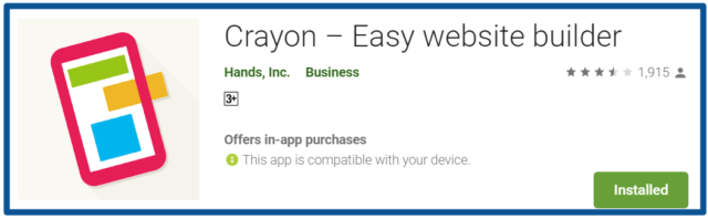 Top Blogging Apps-Crayon-–-reviewApps-on-Google-Play