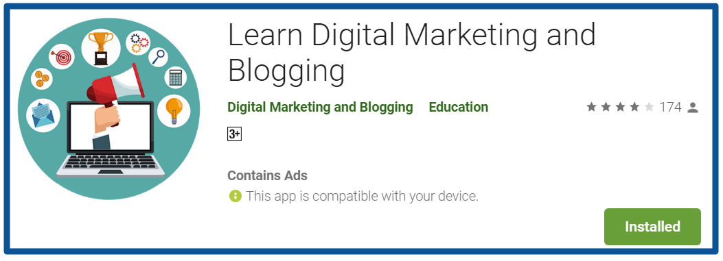 Top Blogging Apps-Learn-Digital-Marketing-and-Blogging- review