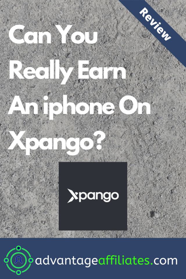 Xpango GPT Review-pin