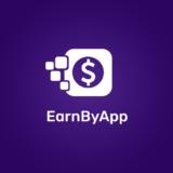 earnbyapp logo