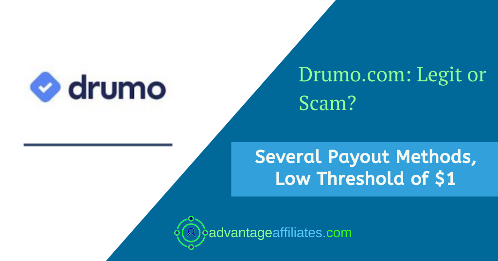 Drumo.com Review -Feature Image