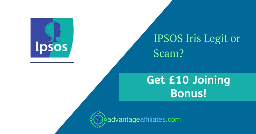 IPSOS IRIS Review -Feature Image
