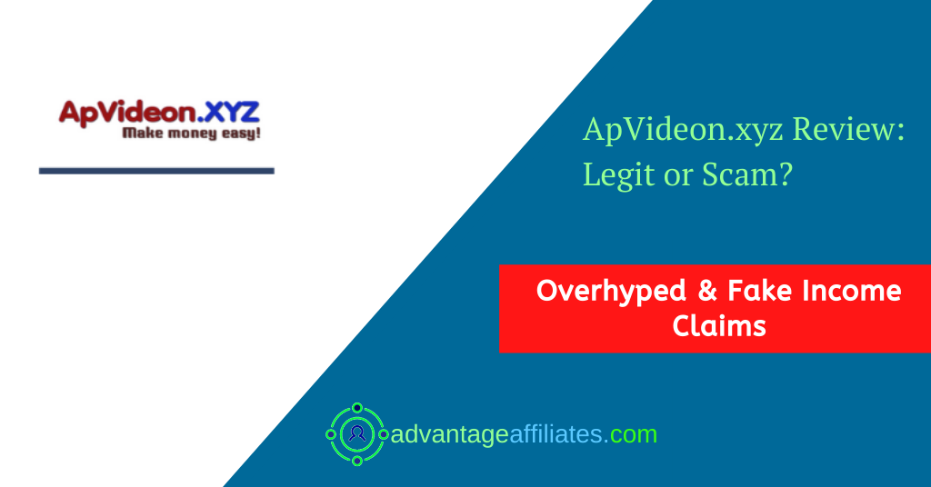 ApVideon.xyz Review -Feature Image