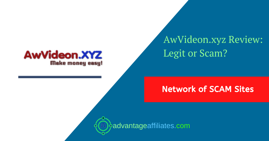AwVideon.xyz Review -Feature Image