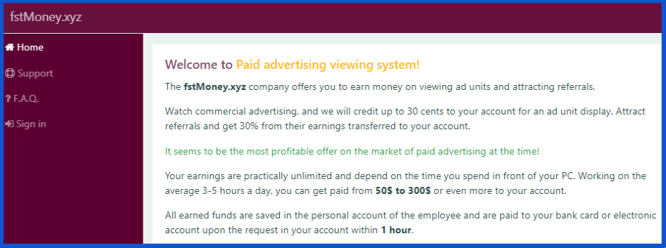 The-site-of-paid-watching-ads-fstmoney-xyz-Home (1)