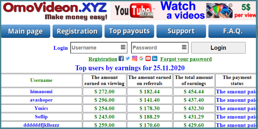 omovideon-xyz-top earners