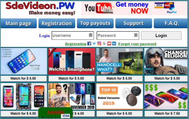 sdevideon-pw-homepage