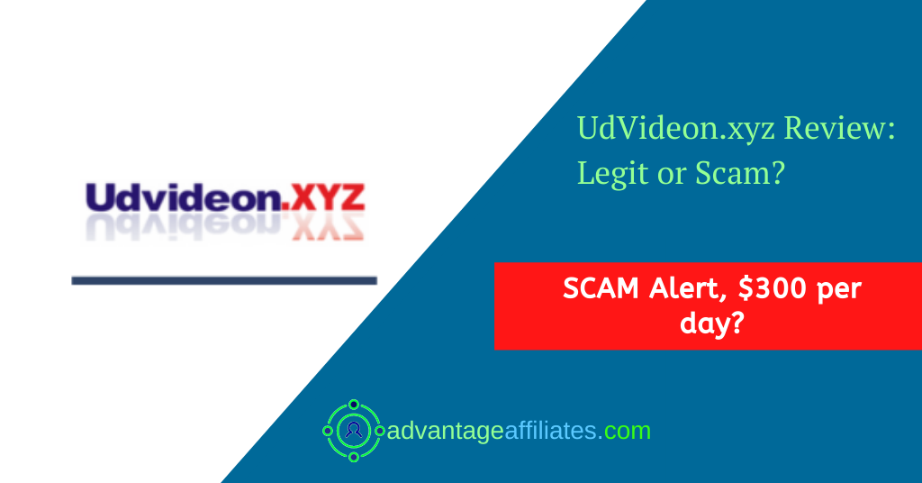 udVideon.xyz Review -Feature Image