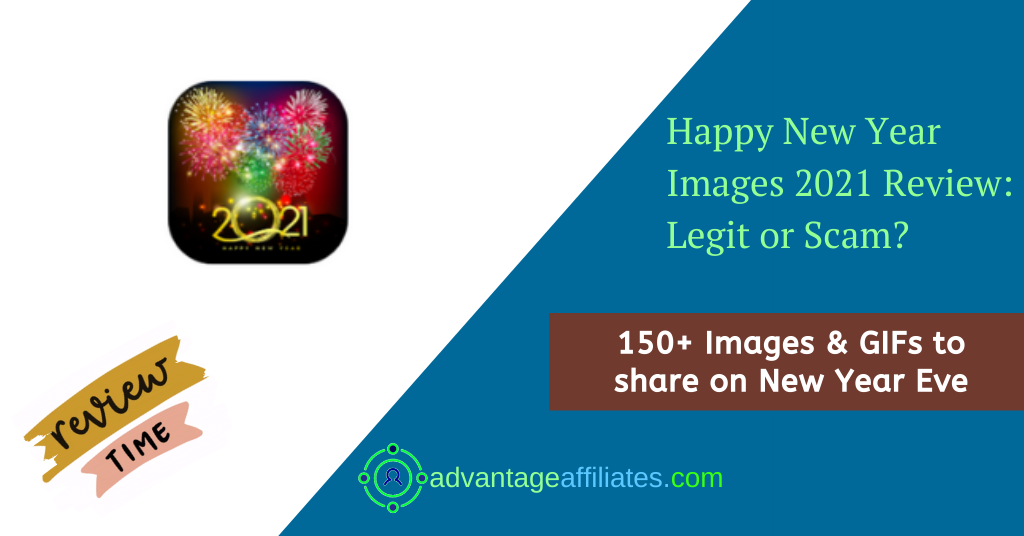 Best Happy New Year Apps-Images 2021