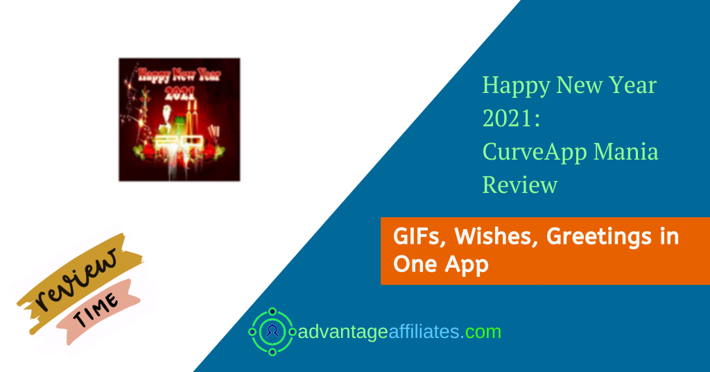 Best Happy New Year Apps-curveapp mania