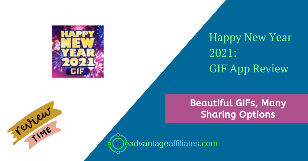 Best Happy New Year Apps-gif app