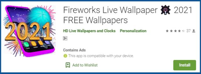 Fireworks-Live-Wallpaper-🎆-2021