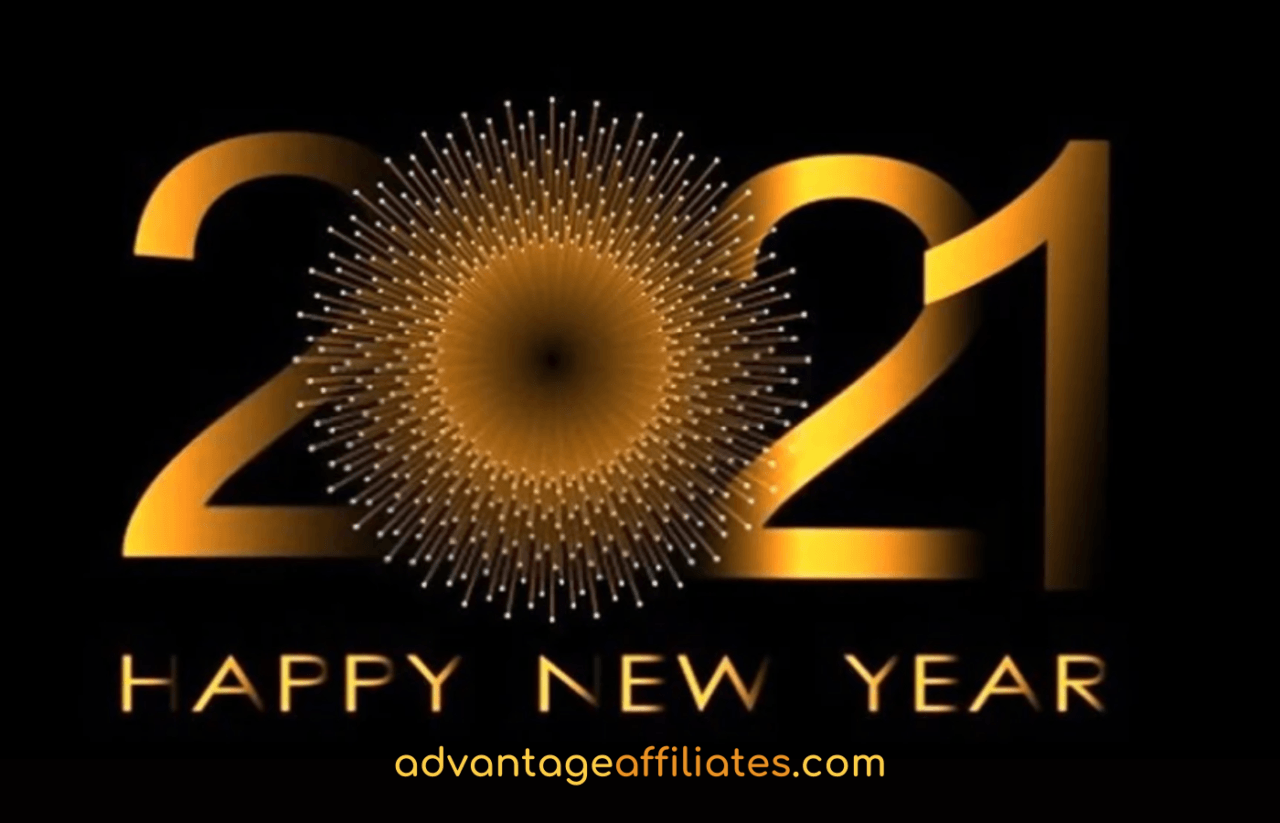 Happy 2021-Advantage Affiliates