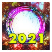 Happy-New-Year-2021-Photo-Frames-pfnargis-logo