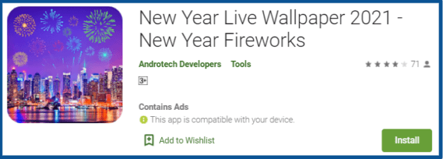 New-Year-Live-Wallpaper-2021-New-Year-Fireworks-Apps-on-Google-Play