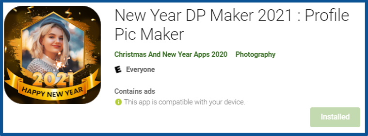 happy-new-year-wish-2021-NY dp maker