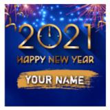 happy-new-year-wish-2021-dp maker