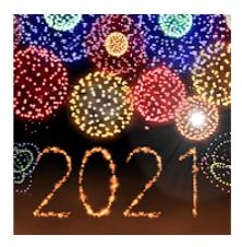 new-year-live-wallpaper-2021-logo