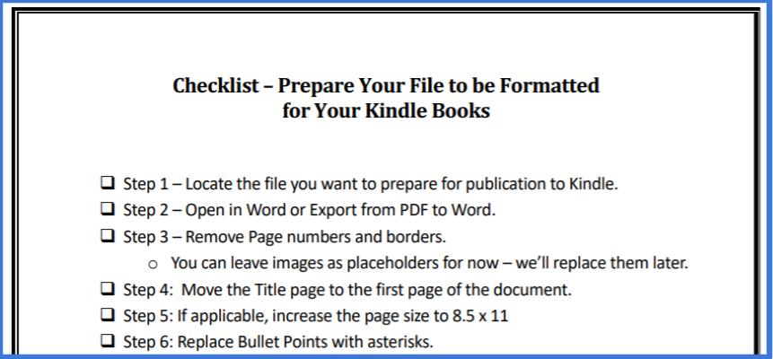 Microsoft-Word-Formatting-Checklist-docx