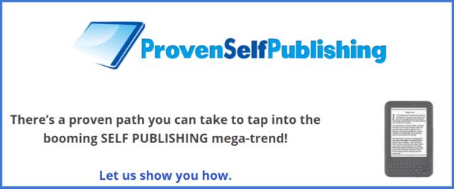 Proven-Self-Publishing-Course