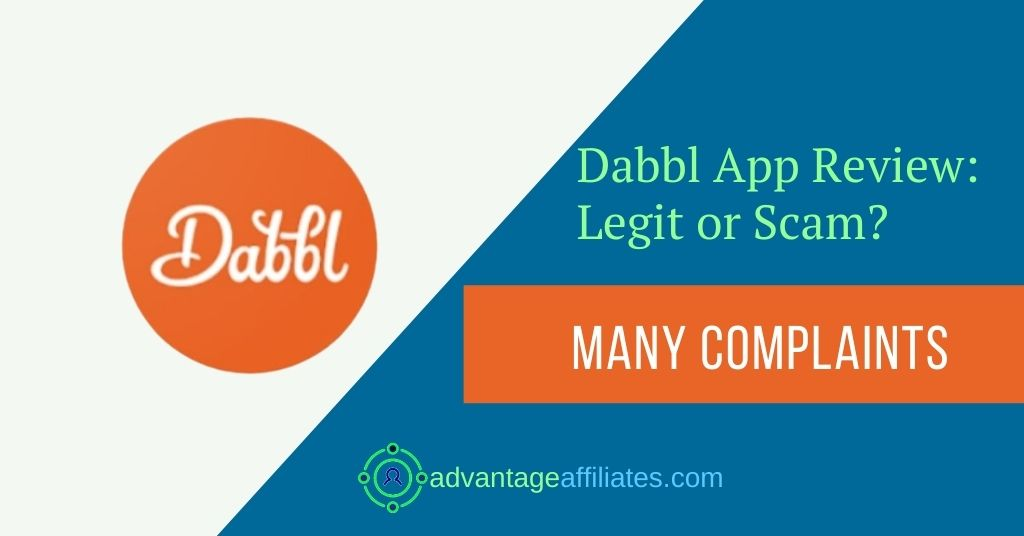 Feature Image Dabbl App Review