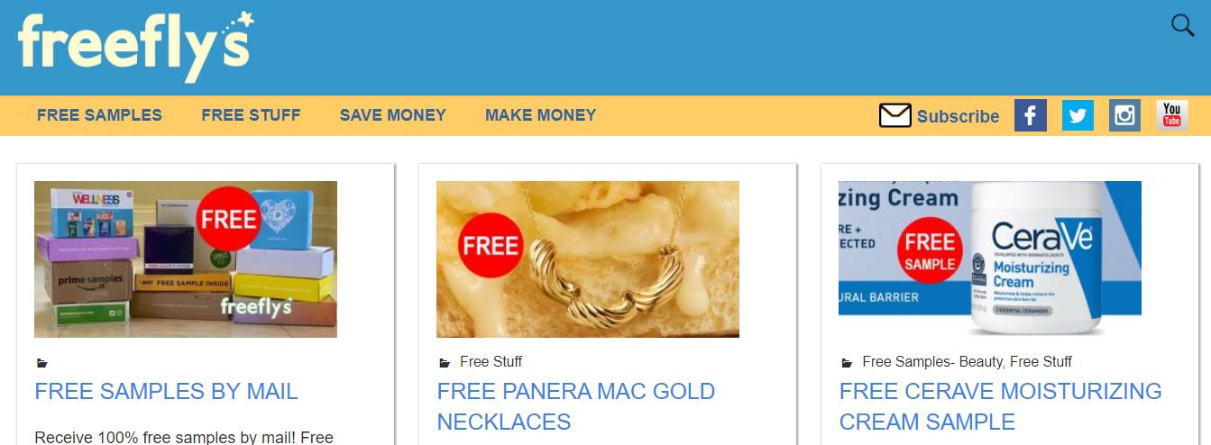 Free-Samples-Free-stuff-Freebies