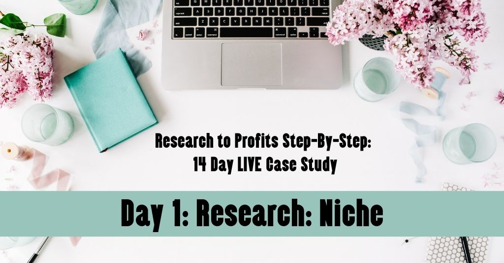 Feature Image Research to Profits